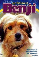 Benji  ; For the love of Benji