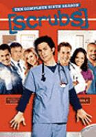 Scrubs. The complete sixth season