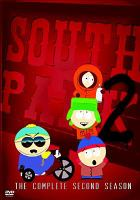 South Park. The complete season 2