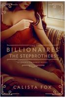 The billionaires : the stepbrothers