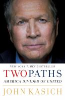 Two paths : America divided or united