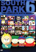 South Park. The complete 6th season