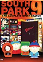 South Park. The complete ninth season directed by Trey Parker ...