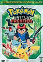 Pokmon Battle Frontier. Volume 1