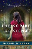 The scribe of Siena : a novel