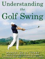 Understanding the golf swing