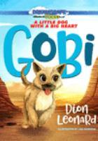 Gobi: a little dog with a big heart.