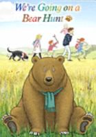 We're going on a bear hunt producers, Norton Herrick