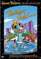 The Huckleberry Hound show. Vol. 1, disc 1