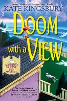 Doom with a view : a Merry Ghost Inn mystery