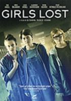 Girls lost director, Alexandra-Therese Keining.