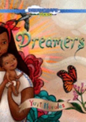 Dreamers director, Andy T. Jones.
