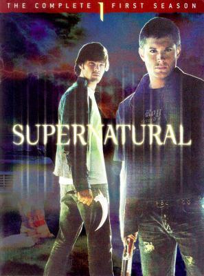 Supernatural. Season 1 created by Eric Kripke ; executive producers, McG, Eric Kripke, Robert Singer.