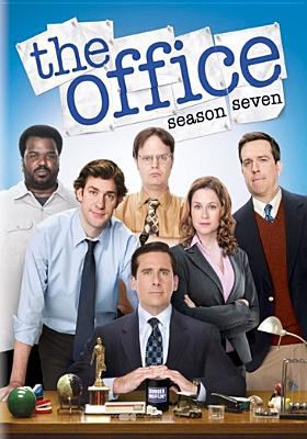 The office. Season 7