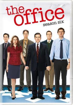 The office. Season 6