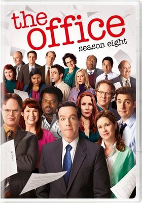 The office. Season 8