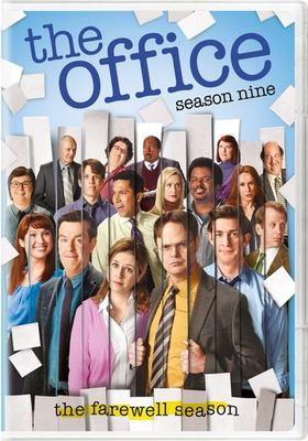 The office. Season 9