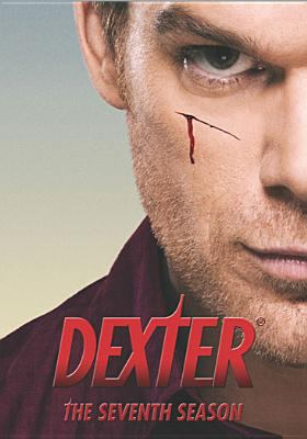 Dexter. Season 7 [videorecording (DVD)
