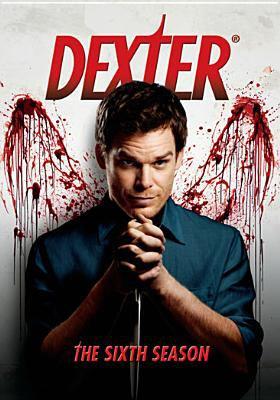Dexter. Season 6 [videorecording (DVD)