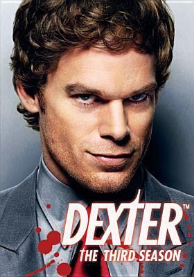 Dexter. Season 3 Showtime.
