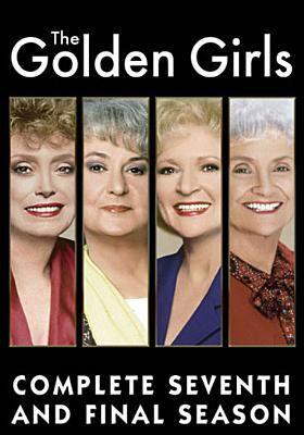 The golden girls. Season 7