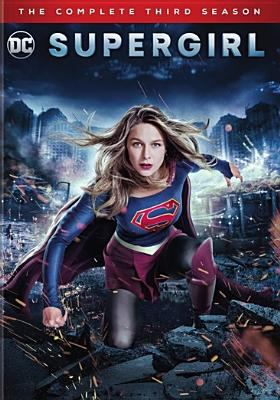 Supergirl. Season 3