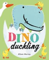 Cover image for Dino duckling