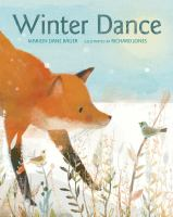 Cover image for Winter dance