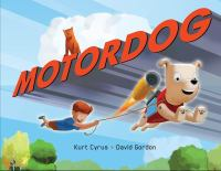 Cover image for MotorDog