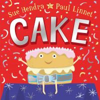 Cover image for Cake