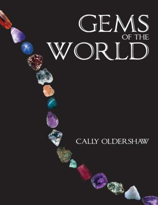 Cover image for Gems of the world