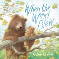 Cover image for When the wind blew