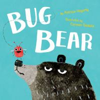 Cover image for Bug bear