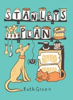 Cover image for Stanley's plan