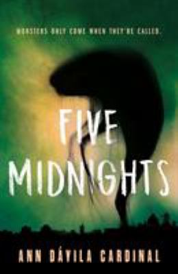 Cover image for Five midnights