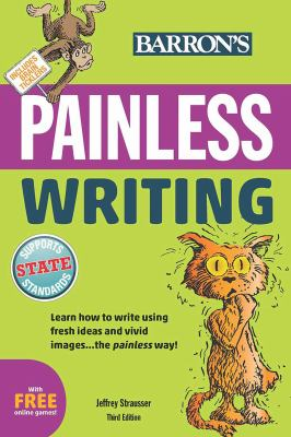 Cover image for Barron's painless writing