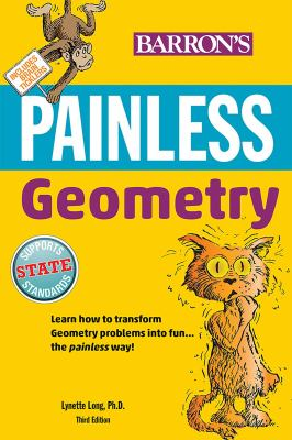 Cover image for Painless geometry