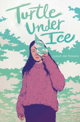 Cover image for Turtle under ice