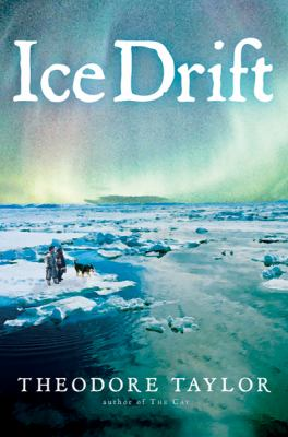Cover image for Ice drift
