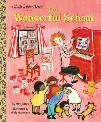 Cover image for The wonderful school