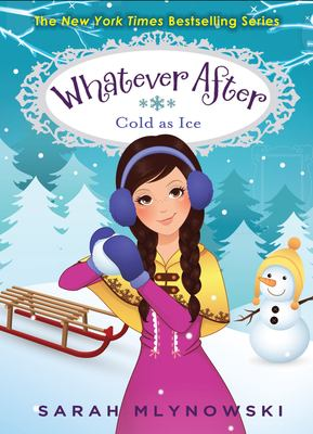 Cover image for Cold as ice