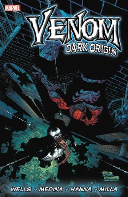 Cover of Venom: Dark Origin