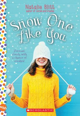 Cover image for Snow one like you