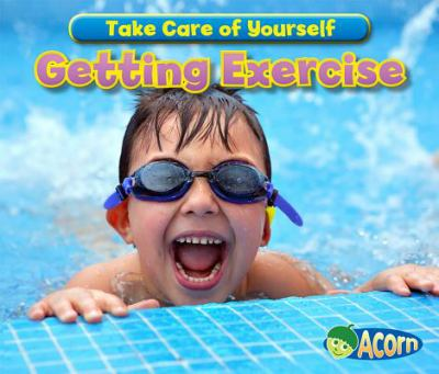 Cover image for Getting exercise