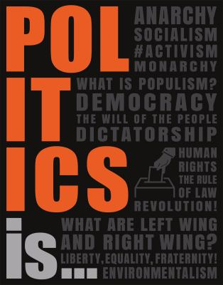 Cover image for Politics is ...