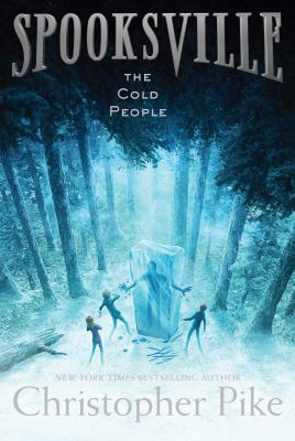 Cover image for The cold people