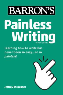 Cover image for Painless writing