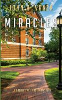 cover of Miracles by John Vanek