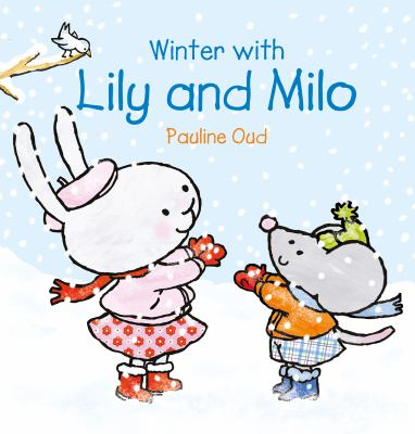 link to Winter with Lily and Milo in the catalog