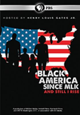 Cover image for Black America since MLK [DVD] : and still I rise